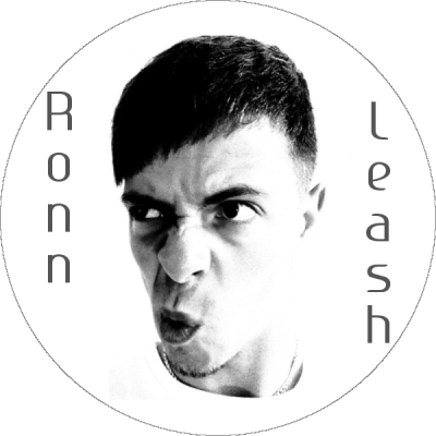 Ronn Leash