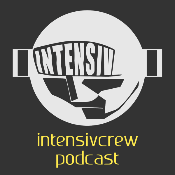 intensivcrew podcast 023 feat. Jacq""