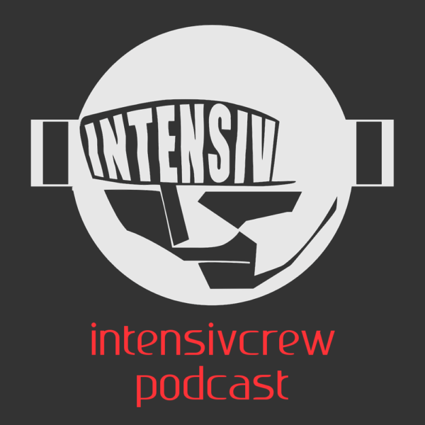 intensivcrew podcast 024 feat. Pony In My Pocket