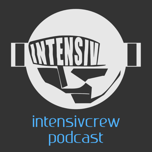 intensivcrew podcast 025 feat. Jazzman