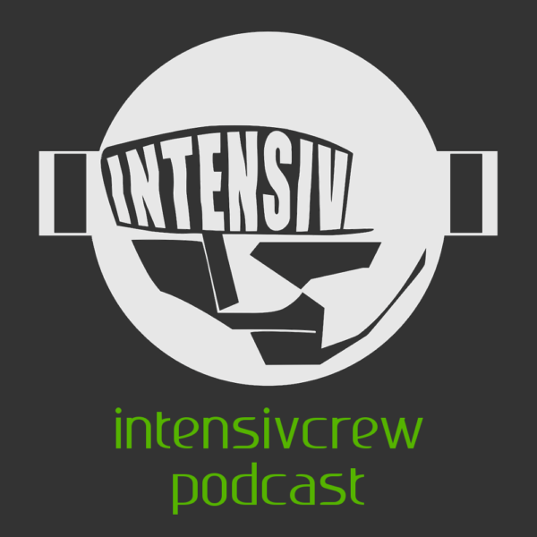intensivcrew podcast 026 feat. Dusk
